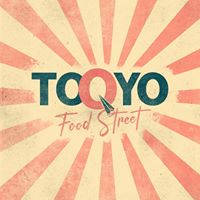 TOQYO Food Street Facebookissa