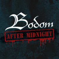 Bodom After Midnight Instagramissa