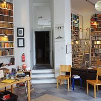 Arkadia International Bookshop