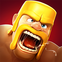 Clash of Clans Facebookissa