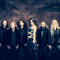 Nightwish YouTubessa
