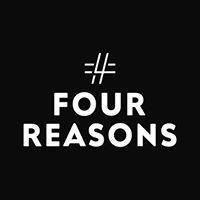 Four Reasons Pinterestissä