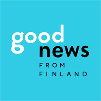 Good News from Finland YouTubessa