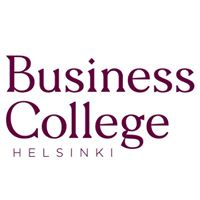 Business College Helsinki YouTubessa