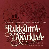 Helsinki International Film Festival